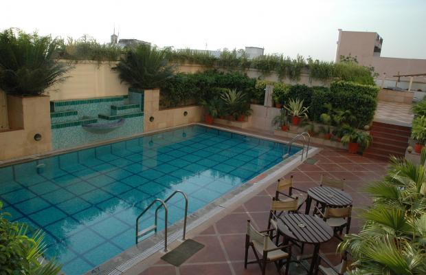 фото отеля Radisson Hotel Varanasi изображение №13