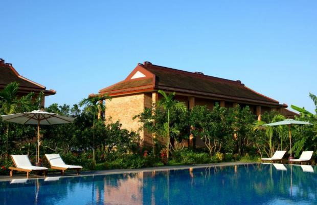 фото Hue Riverside Boutique Resort & Spa изображение №42