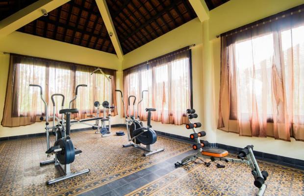 фотографии отеля Hue Riverside Boutique Resort & Spa изображение №7