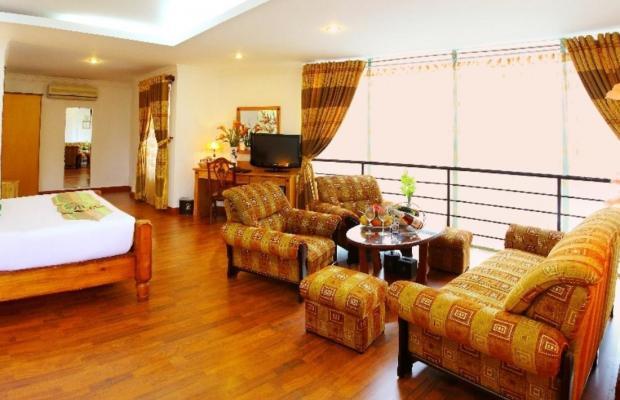 фото Universe Central Hotel изображение №30