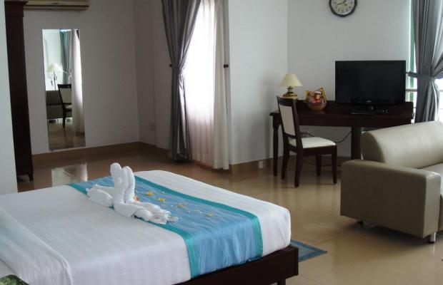 фотографии отеля Universe Central Hotel изображение №19