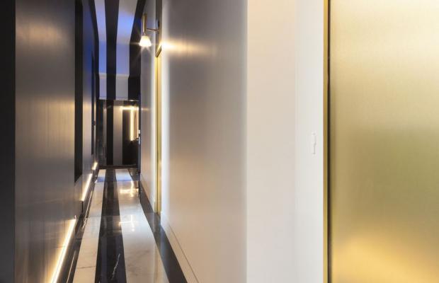 фото отеля Senato Hotel Milano изображение №25
