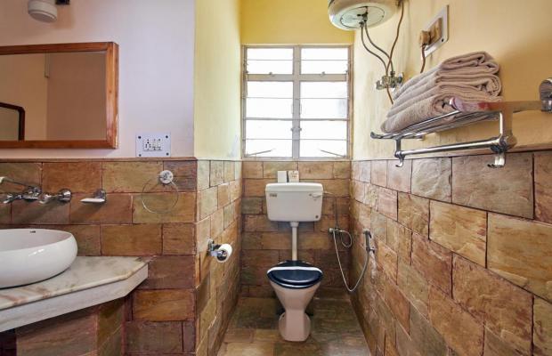фотографии отеля Kalimpong Park Hotel изображение №27