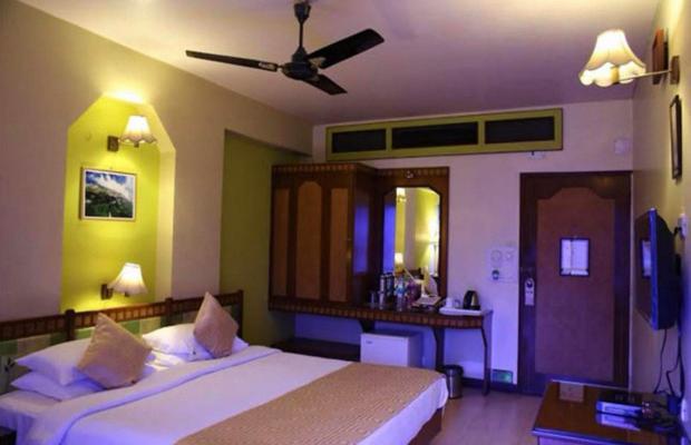 фотографии отеля Rajmahal изображение №23