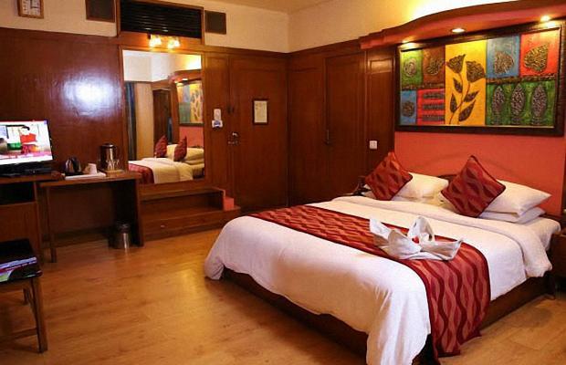 фотографии отеля Rajmahal изображение №19
