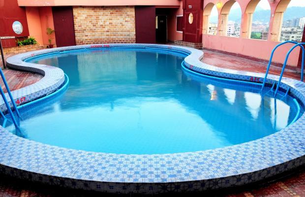 фото отеля Rajmahal изображение №1