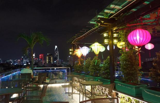 фото Duc Vuong Hotel изображение №38