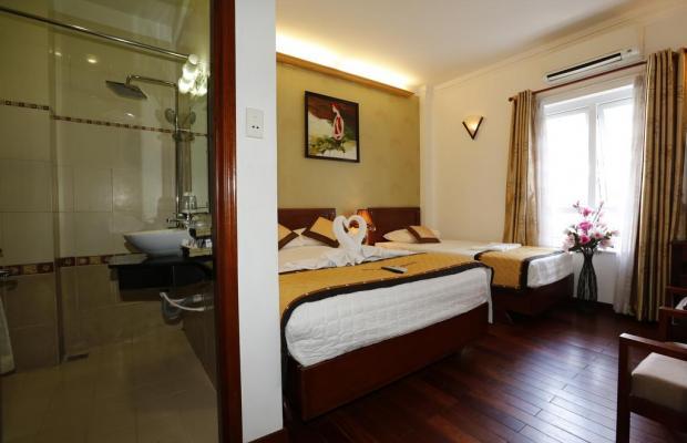 фото отеля Duc Vuong Hotel изображение №25