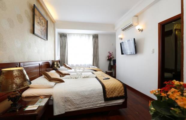 фотографии отеля Duc Vuong Hotel изображение №23