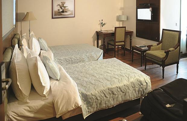 фотографии отеля Amara Hotel изображение №35