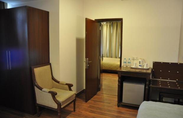 фотографии отеля Amara Hotel изображение №19