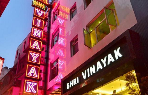 фотографии отеля Hotel Shri Vinayak изображение №31