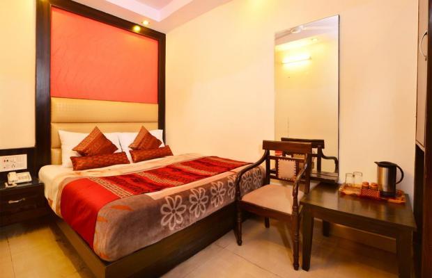 фото Hotel Shri Vinayak изображение №30