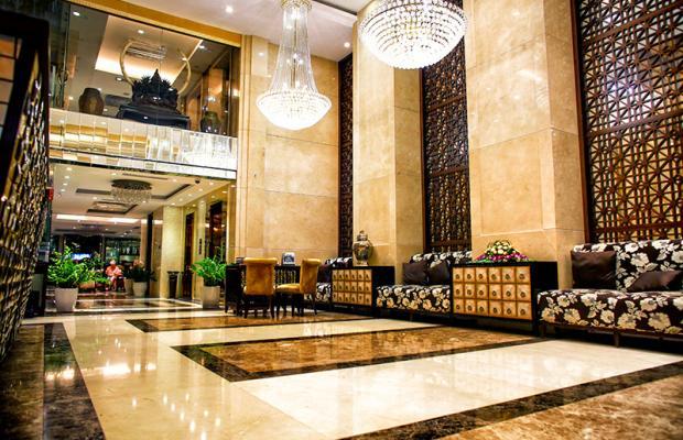 фото Golden Silk Boutique Hotel изображение №2