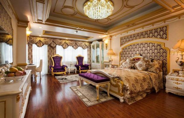 фотографии отеля Boss Legend Hotel изображение №3