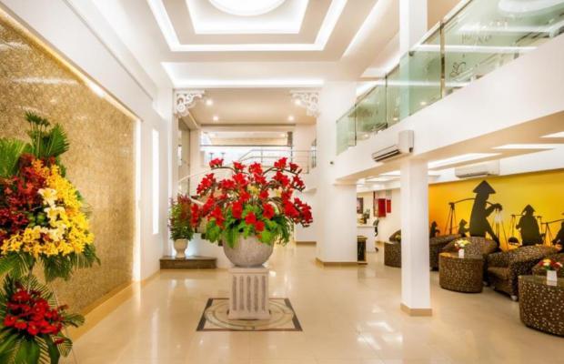 фотографии Saga Hotel (ex. Hong Vina HBT) изображение №28