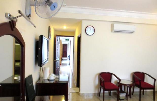 фотографии отеля Hoang Lien Hotel изображение №23