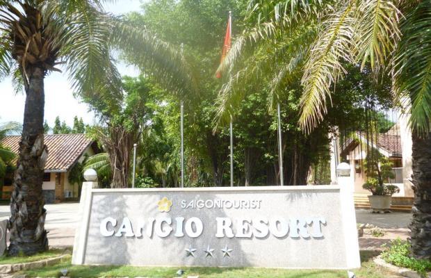 фото отеля Can Gio Resort изображение №9