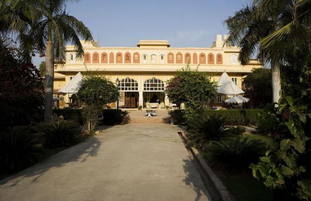 фото Naila Bagh Palace Heritage Home Hotel изображение №42