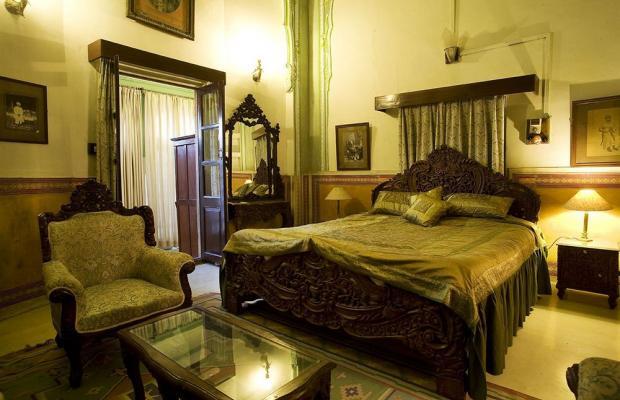фото отеля Naila Bagh Palace Heritage Home Hotel изображение №37