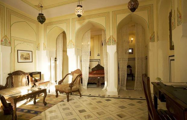 фотографии отеля Naila Bagh Palace Heritage Home Hotel изображение №35