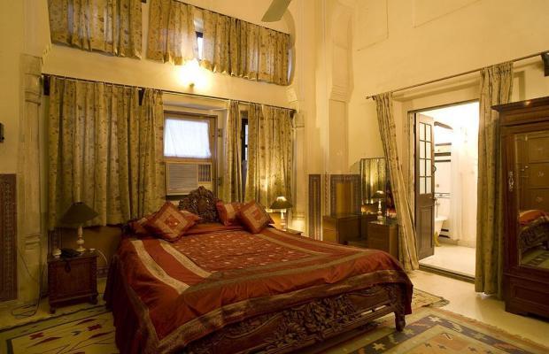 фотографии Naila Bagh Palace Heritage Home Hotel изображение №32