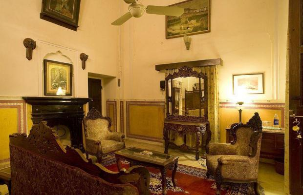 фотографии отеля Naila Bagh Palace Heritage Home Hotel изображение №3