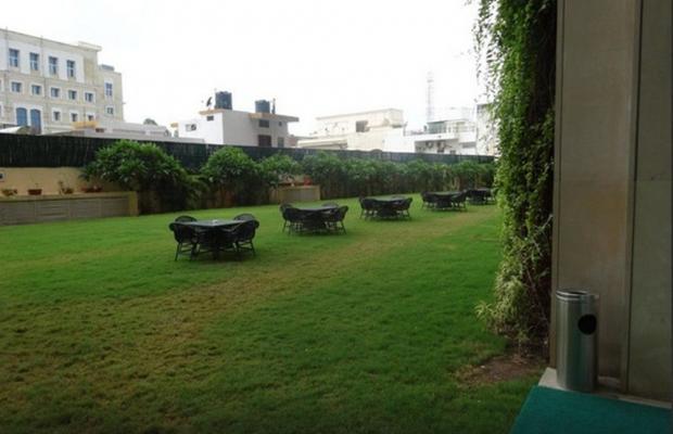 фотографии отеля Royal Orchid Central Jaipur изображение №15