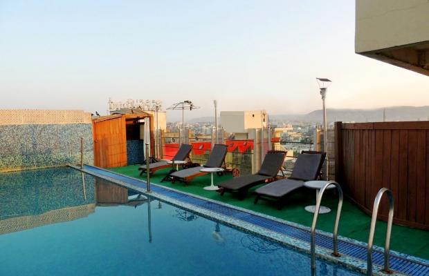 фото отеля Royal Orchid Central Jaipur изображение №1