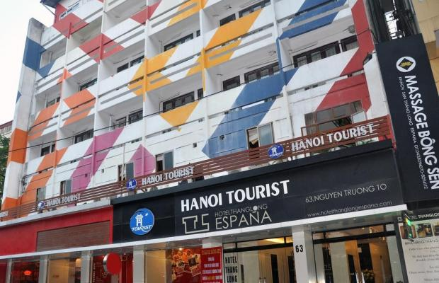 фото отеля Thang Long Espana изображение №1
