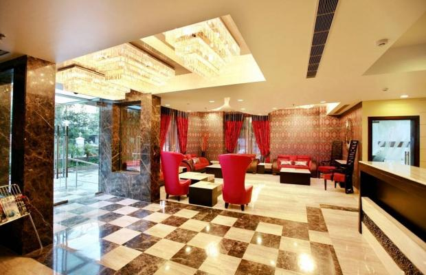 фотографии Hotel Jivitesh изображение №4
