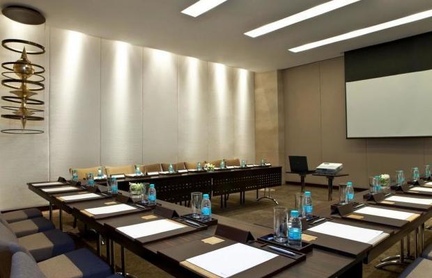 фотографии The Westin Hyderabad Mindspace изображение №36