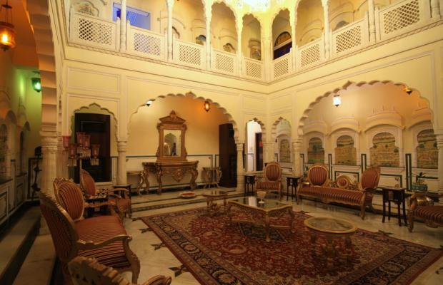 фотографии отеля Shahpura House изображение №31