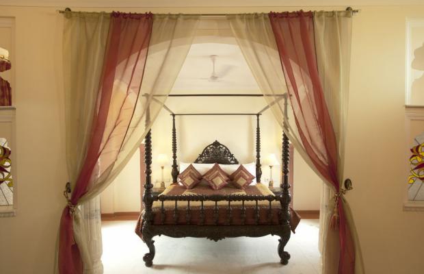 фото отеля Shahpura House изображение №21