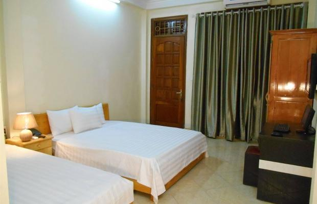 фотографии отеля Hanoi Discovery Hotel изображение №15