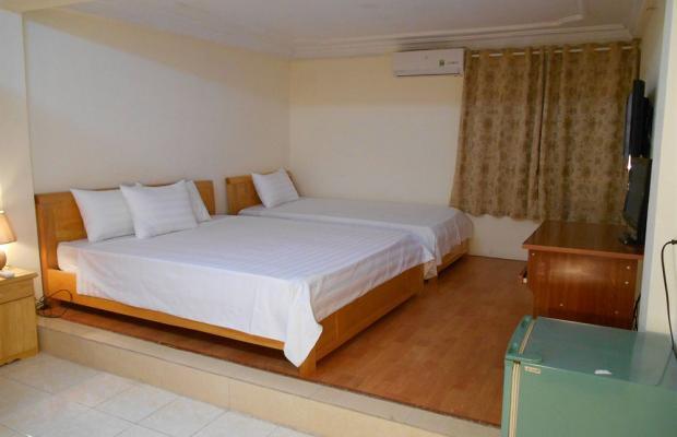 фотографии отеля Hanoi Discovery Hotel изображение №11