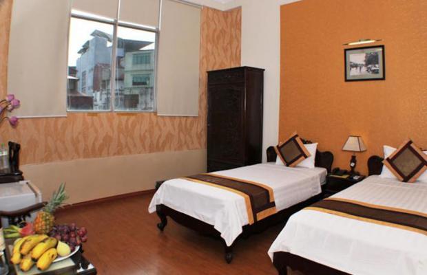 фото отеля Hanoi City Hostel изображение №9
