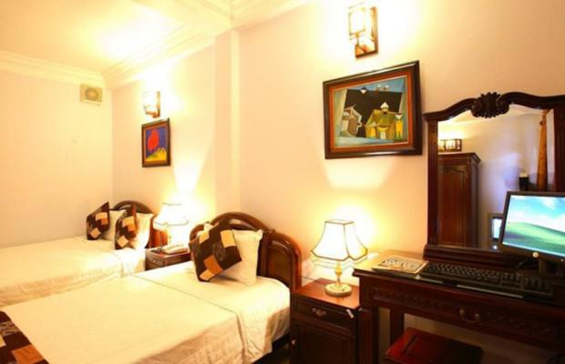 фото отеля Hanoi Lucky Hotel изображение №13