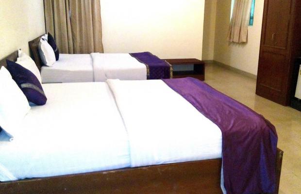 фото отеля Hotel Hanuwant Palace изображение №13
