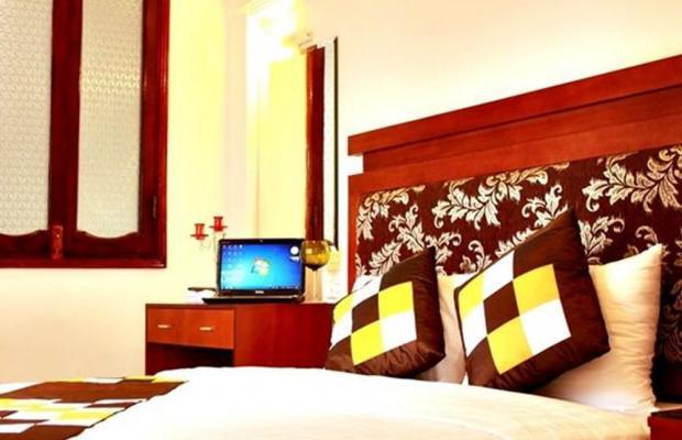 фото отеля Hanoi Asia Guest House изображение №13
