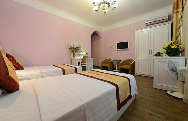фотографии отеля Golden Time Hostel 2 изображение №3