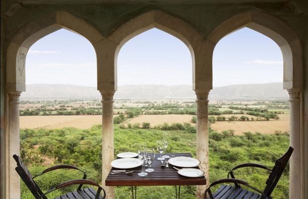 фото The Gateway Hotel Ramgarh Lodge изображение №42