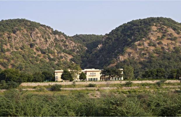 фотографии The Gateway Hotel Ramgarh Lodge изображение №40