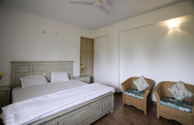 фотографии TripThrill Serenity Residency Apartments изображение №12