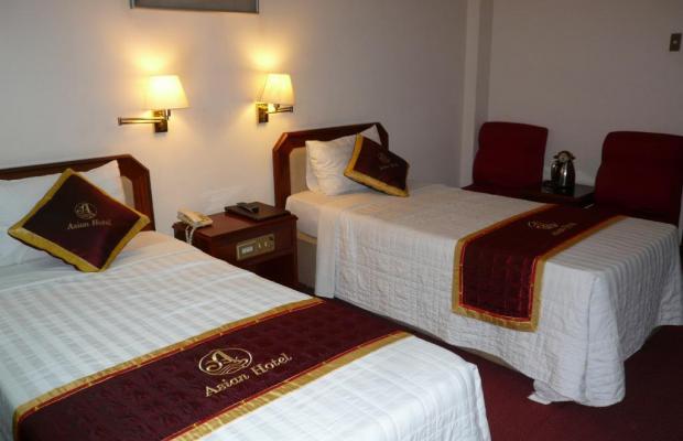 фото отеля Asian Hotel изображение №5