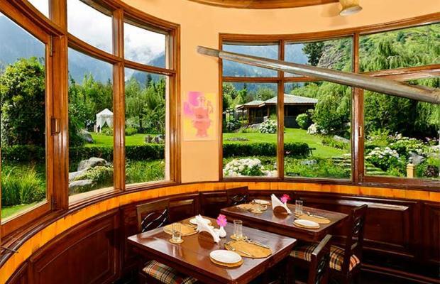 фотографии Solang Valley Resort изображение №36