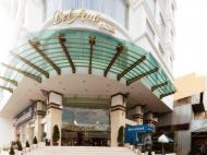 TTC Hotel Deluxe Tan Binh (ex. Belami Hotel), 3*