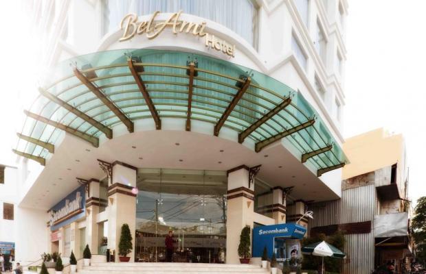 фото отеля TTC Hotel Deluxe Tan Binh (ex. Belami Hotel) изображение №1