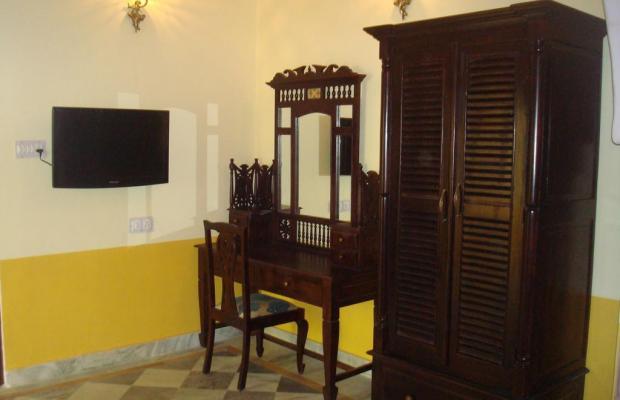 фото отеля Bissau Palace изображение №57
