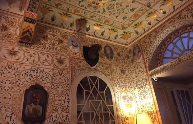 фото Bissau Palace изображение №6